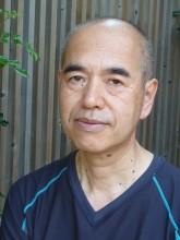 山崎 昭 顔写真
