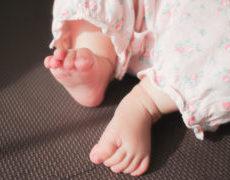 足の指-2